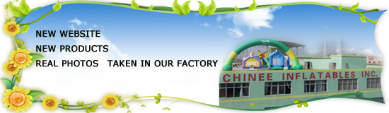 Chinee Inflatables
