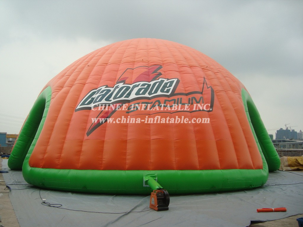 tent1-445 Inflatable Tent