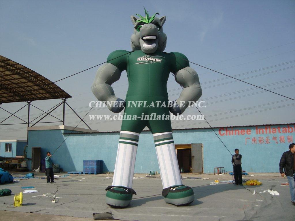 Cartoon1-734 Inflatable Cartoons