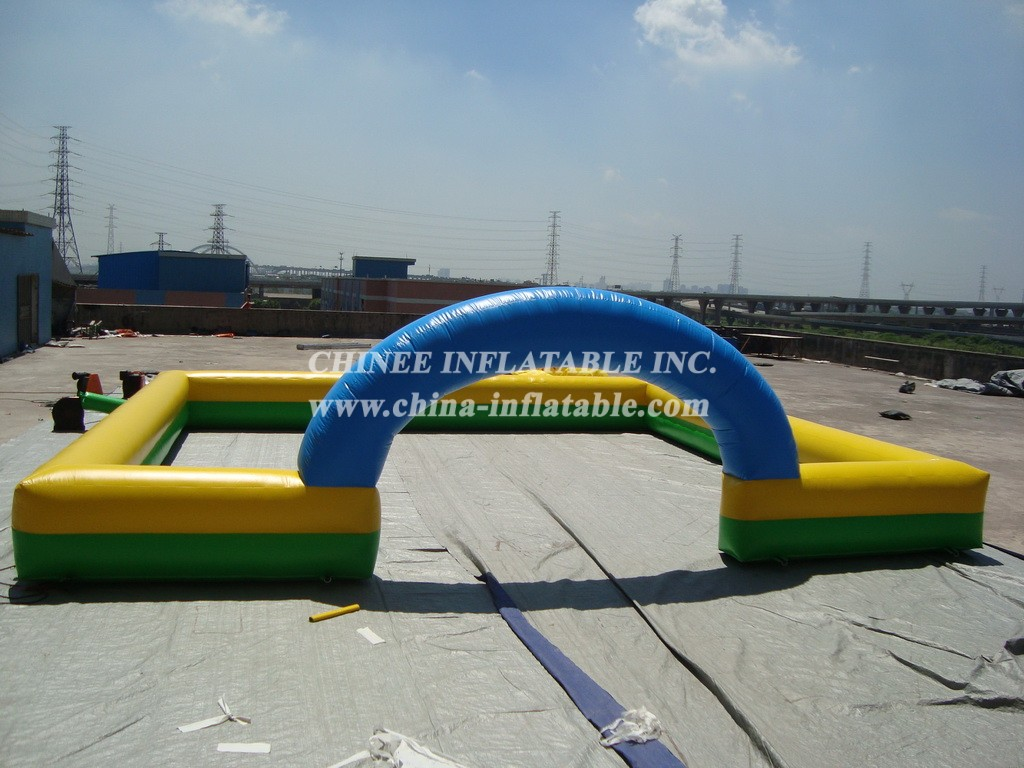 T11-1112 Inflatable Sports
