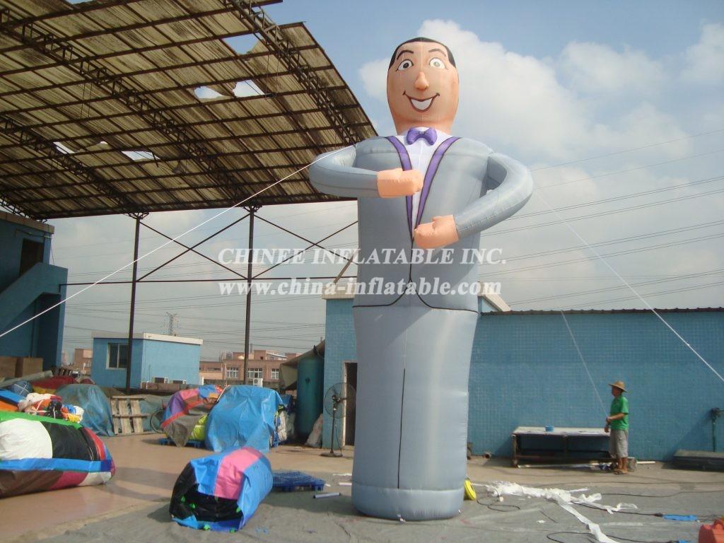 Cartoon1-728 Inflatable Cartoons