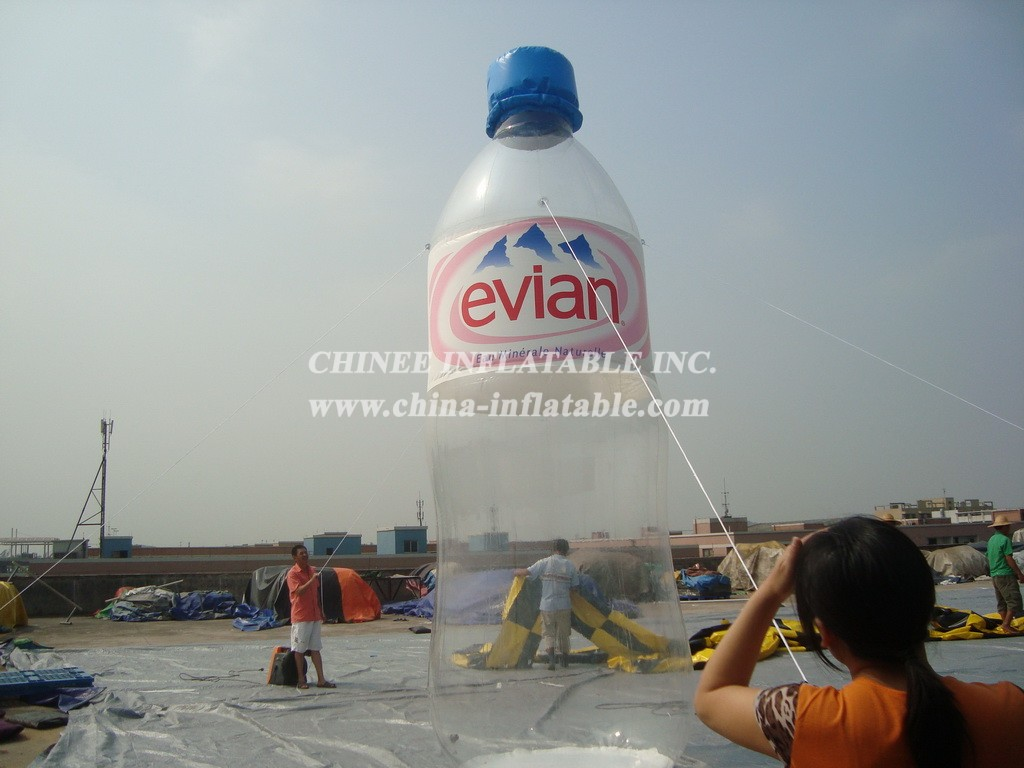 S4-268   Advertising Inflatable