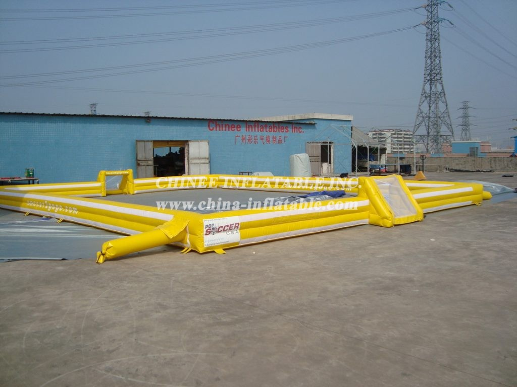T11-1124 Inflatable Sports