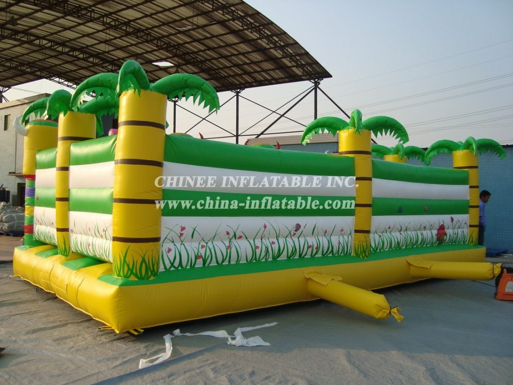 T6-282 Giant Inflatables