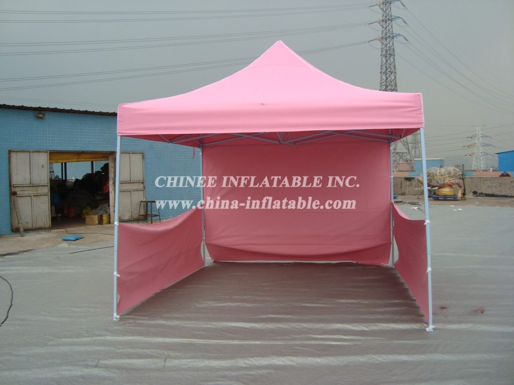 F1-31 Folding Tent
