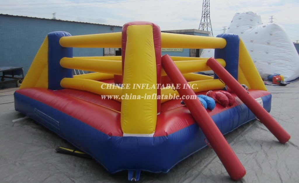 T11-1141 Inflatable Sports