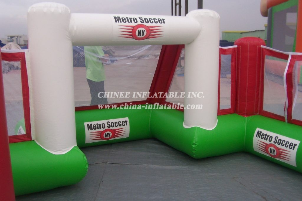 T11-906 Inflatable Sports