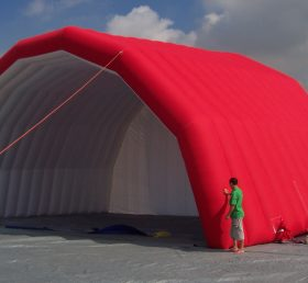 tent1-27 Inflatable Tent