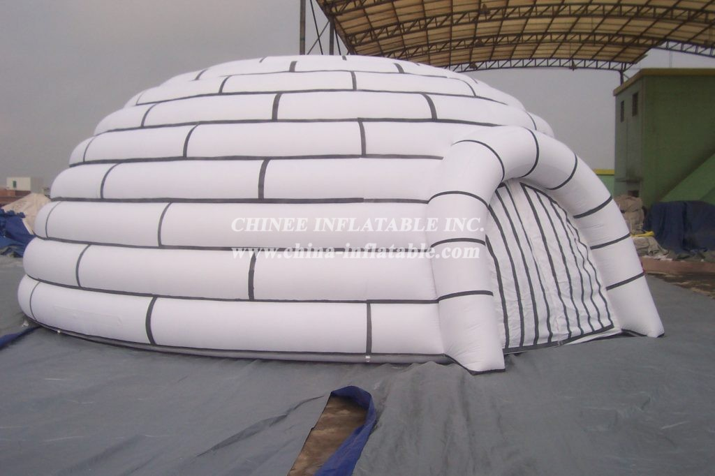 tent1-389 Inflatable Tent