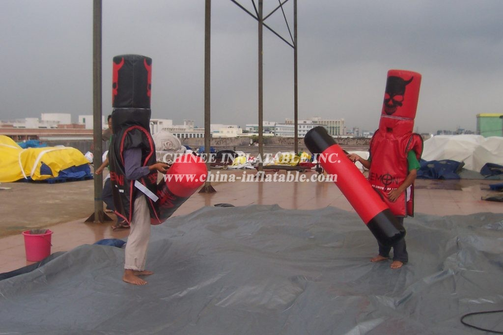 T11-156 Inflatable Sports