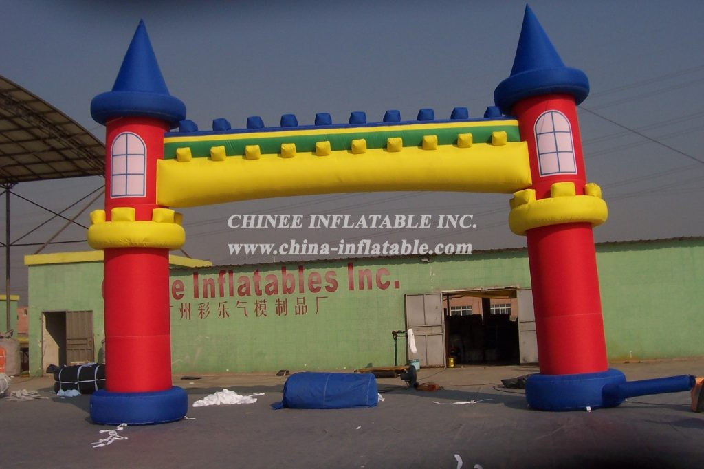 Arch1-161 Inflatable Arches