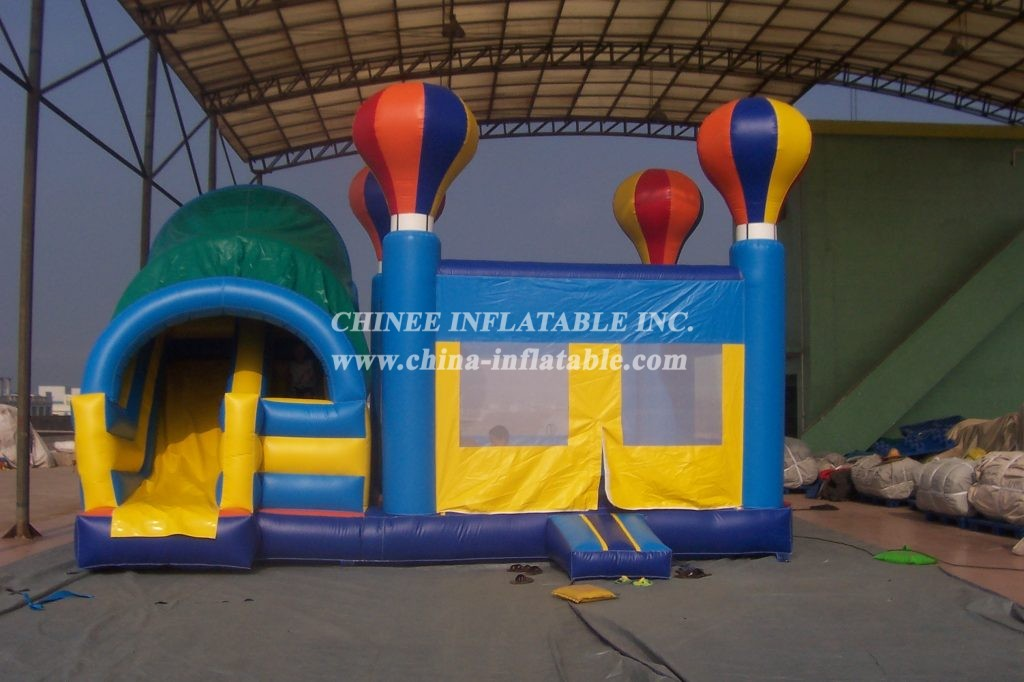 T2-2895 Inflatable Bouncer