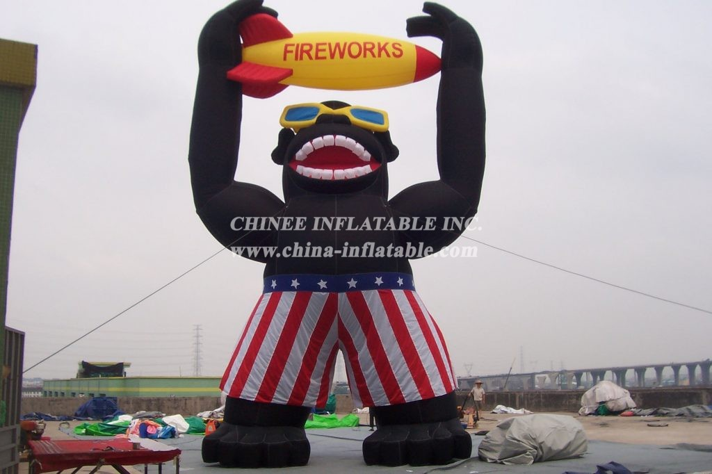 Cartoon1-773 Inflatable Cartoons