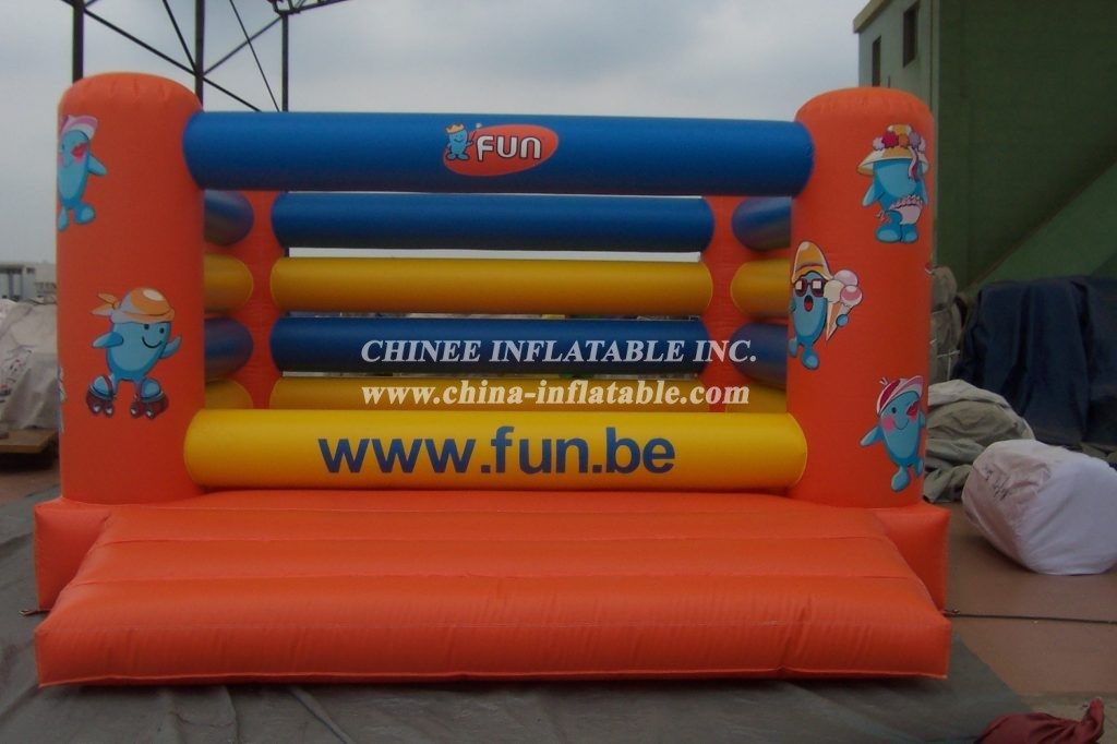 T2-2889 Inflatable Bouncer