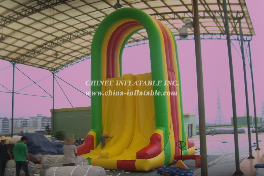 T11-1115 Inflatable Sports