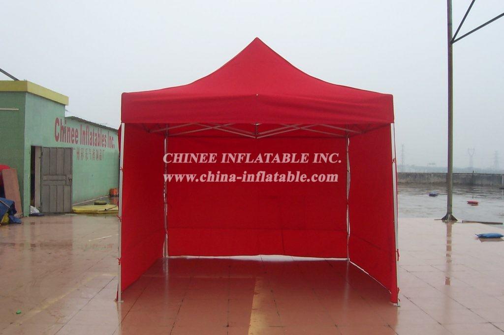 F1-32 Folding Tent