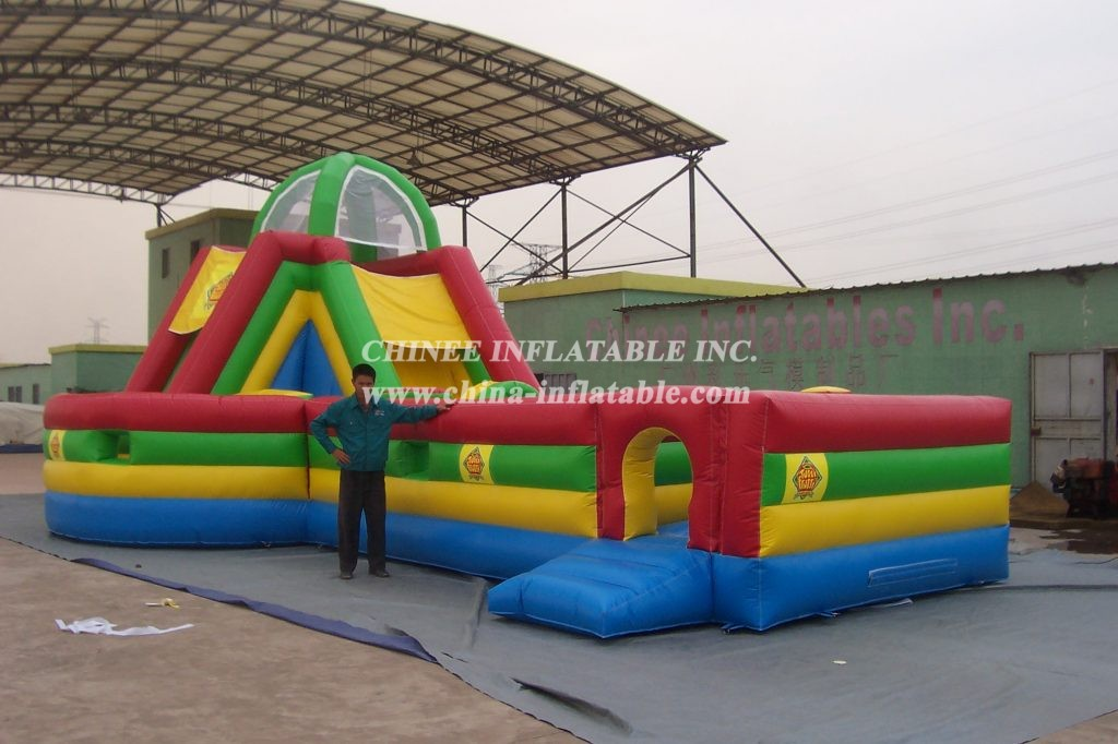 T6-201 Giant Inflatables