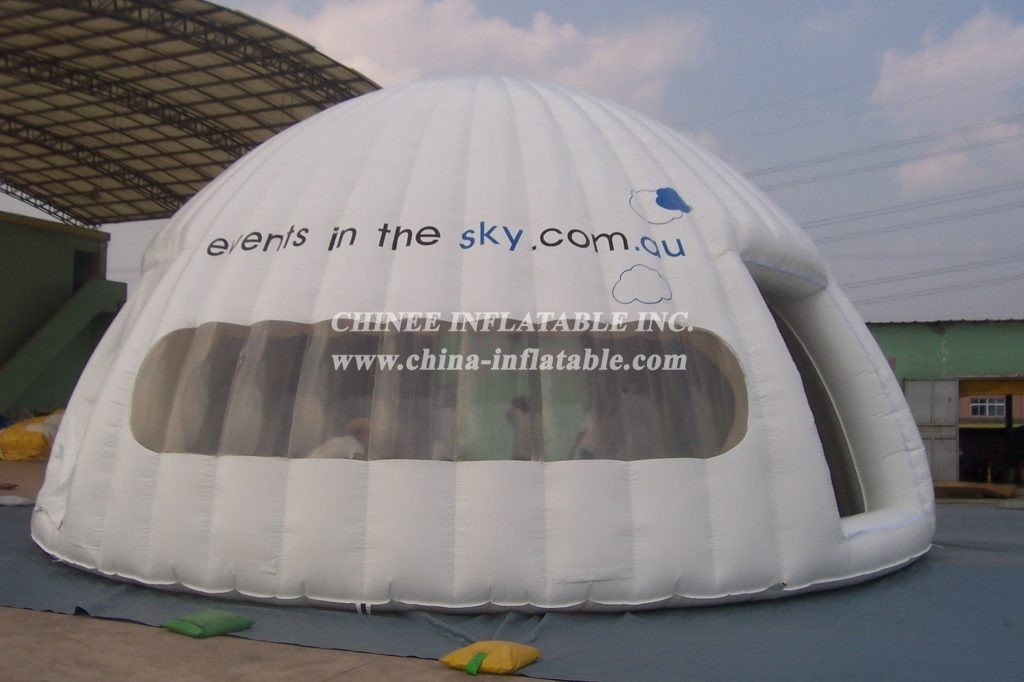 tent1-278 Inflatable Tent