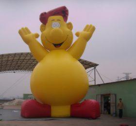 Cartoon1-766 Inflatable Cartoons