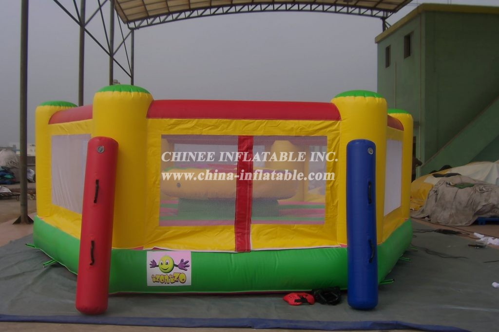 T11-1147 Inflatable Sports