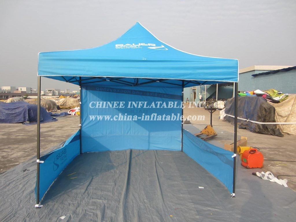 F1-5 Folding Tent