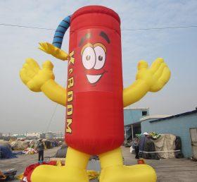 Cartoon1-778 Inflatable Cartoons