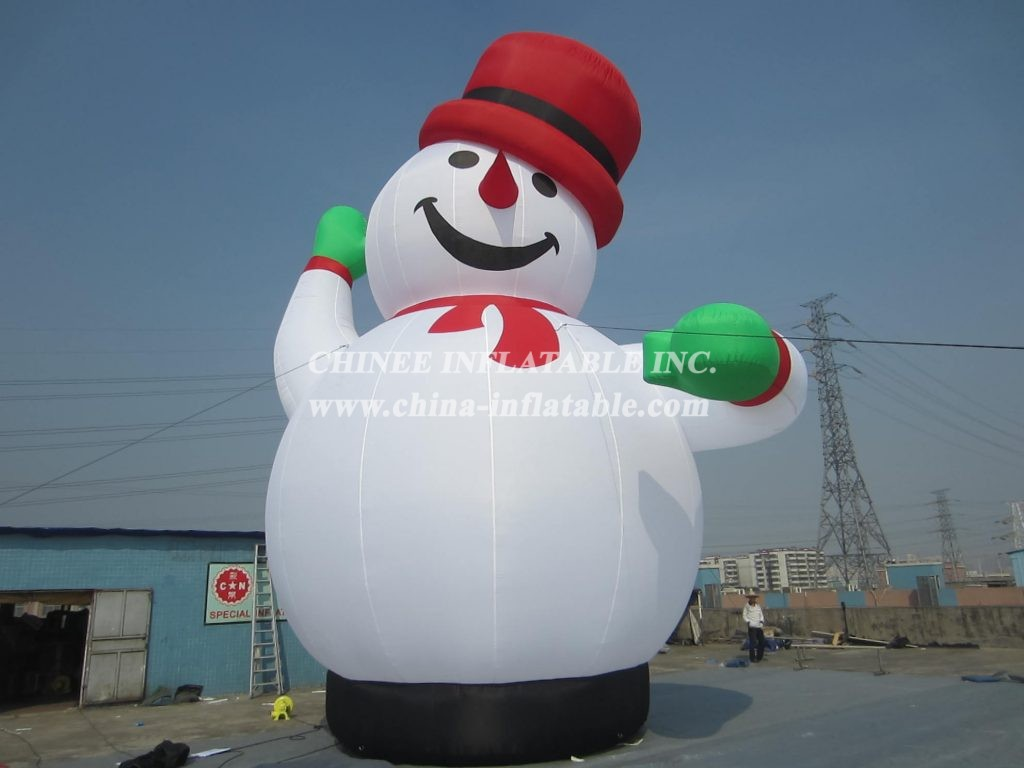 C1-111 Christmas Inflatables