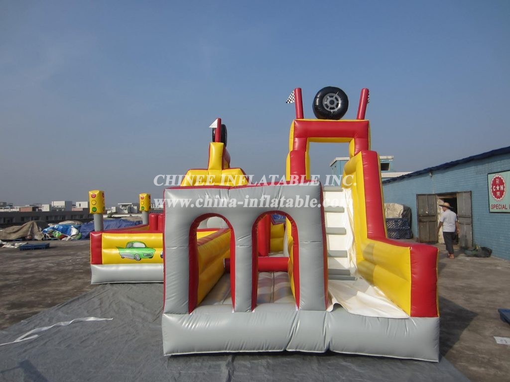 T6-267 Giant inflatables