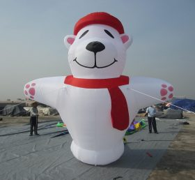 C1-102 Christmas Inflatables