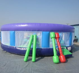 T11-1021 Inflatable Sports