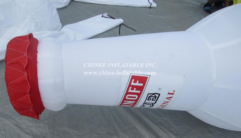 S4-292    Advertising Inflatable