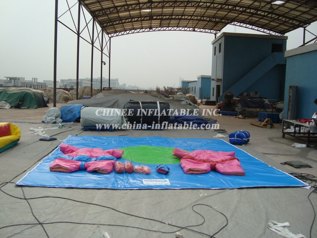 T11-966 Inflatable Sports