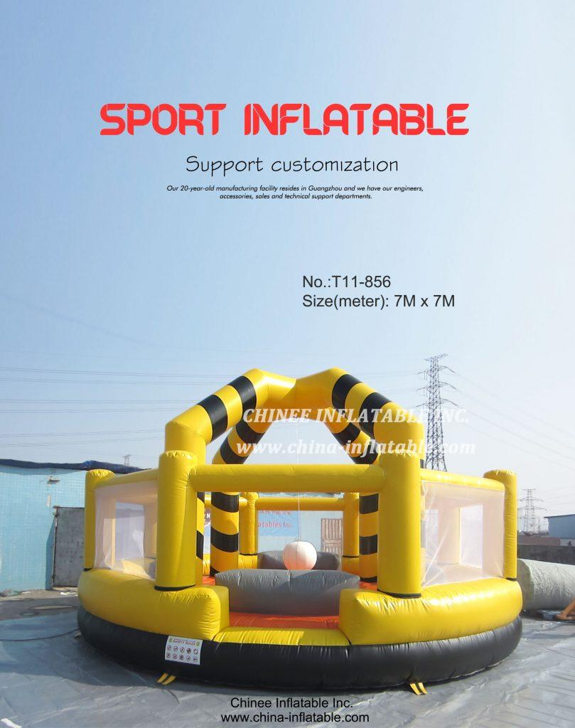 运动 - Chinee Inflatable Inc.