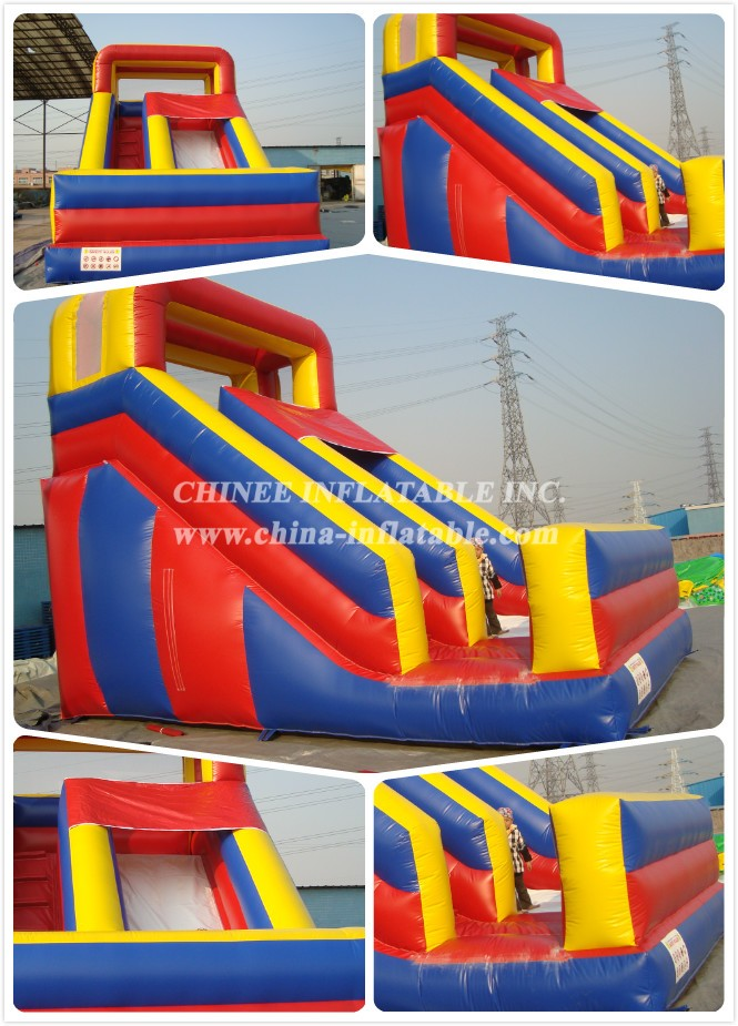 0 - Chinee Inflatable Inc.