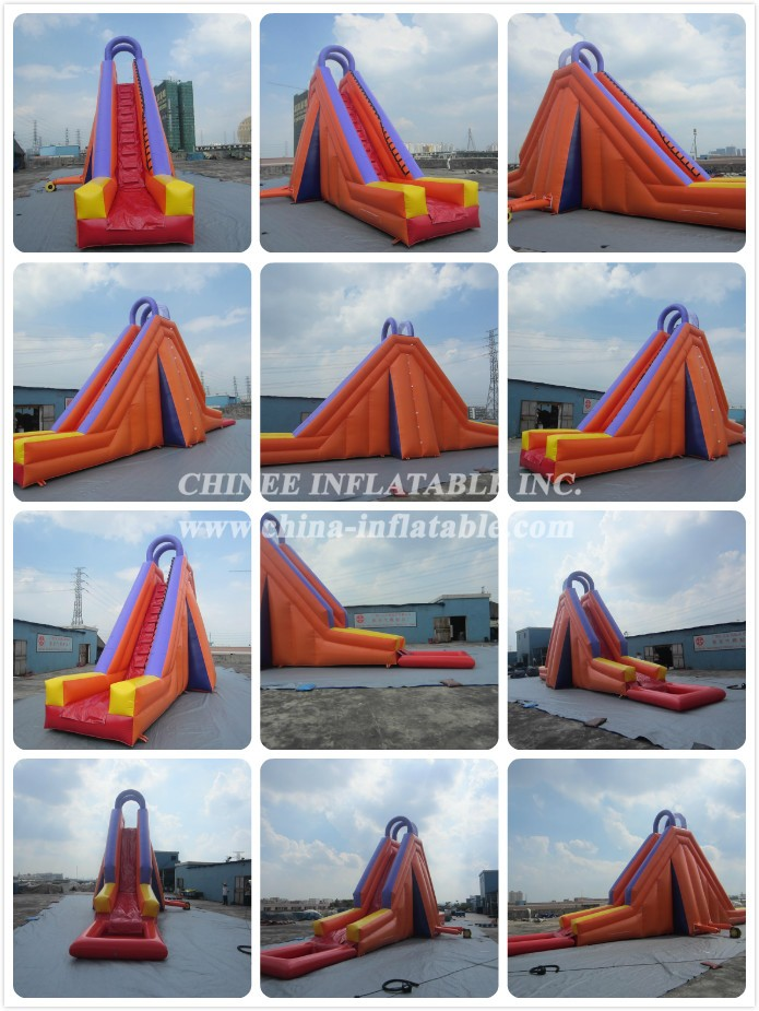 032 - Chinee Inflatable Inc.