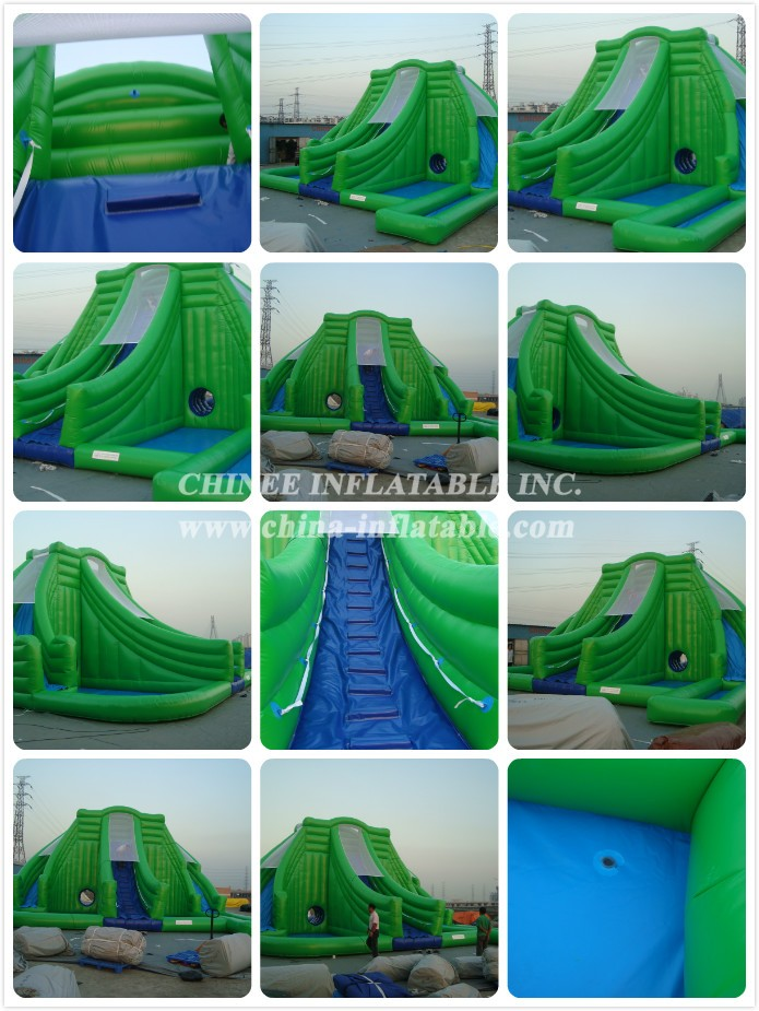 1 - Chinee Inflatable Inc.
