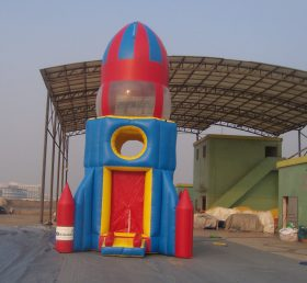 T2-2561 Inflatable Bouncers