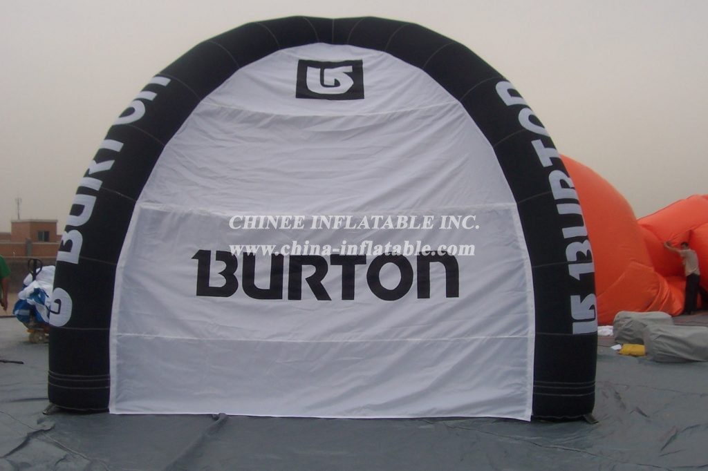 tent1-366 Inflatable Tent