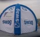 tent1-354 Inflatable Tent