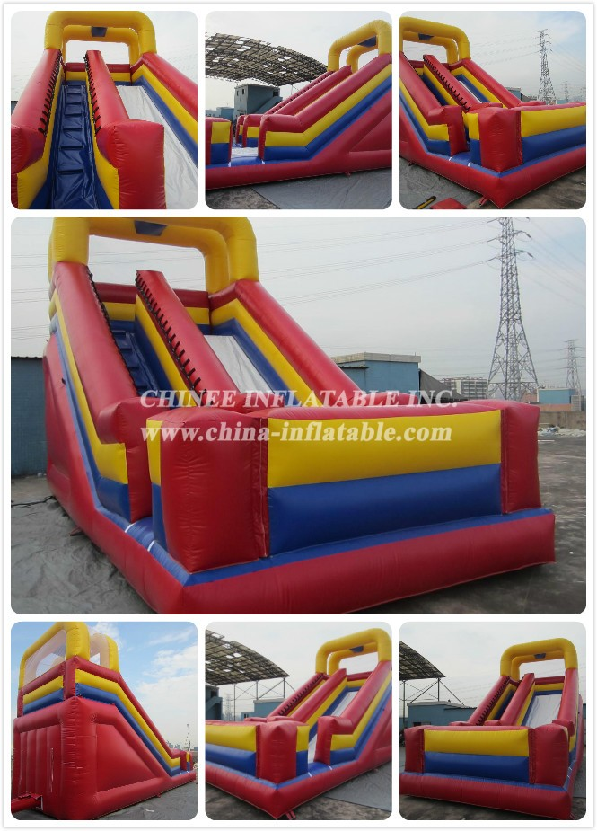 1011 - Chinee Inflatable Inc.