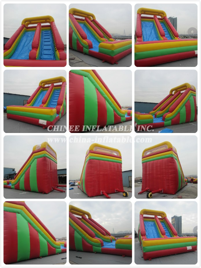 104 - Chinee Inflatable Inc.