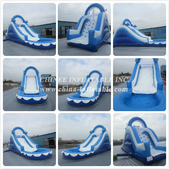 1054 - Chinee Inflatable Inc.