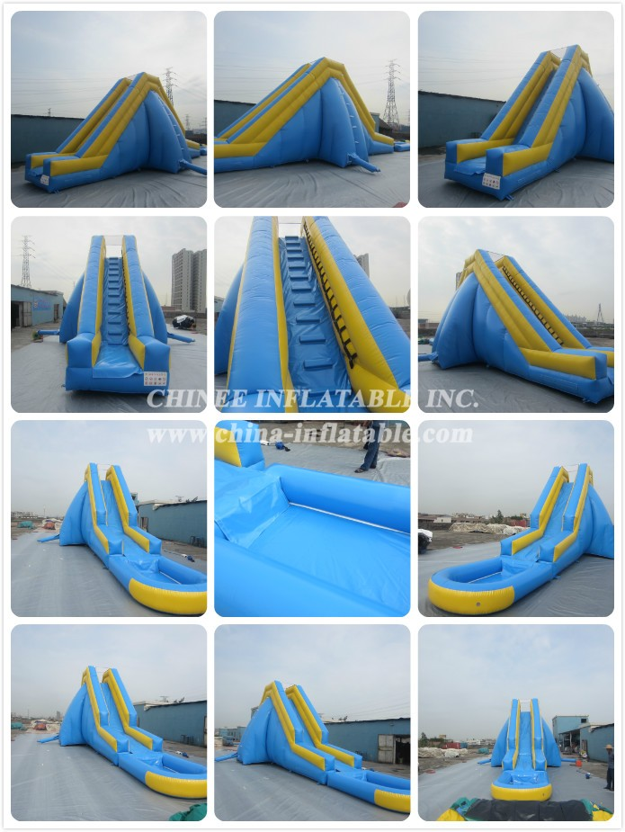 1060 - Chinee Inflatable Inc.