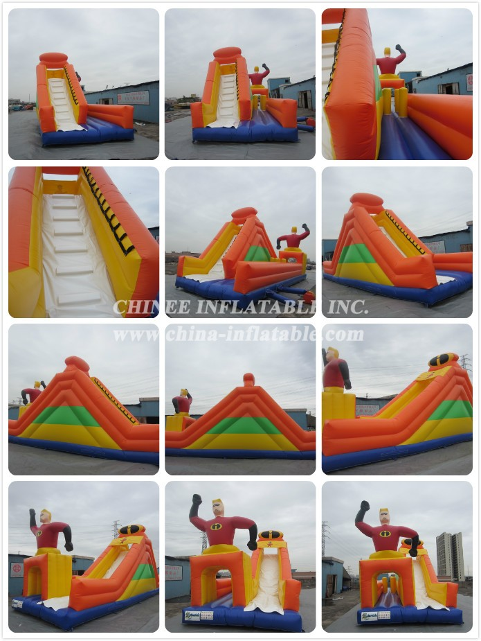 1075 - Chinee Inflatable Inc.