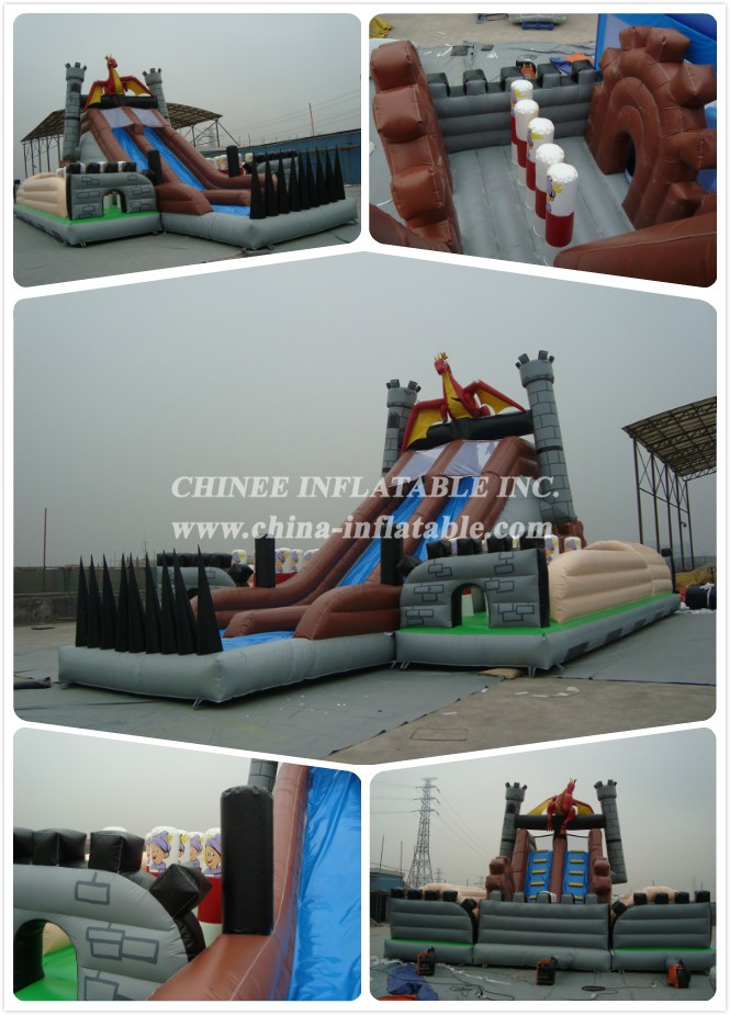 1089 - Chinee Inflatable Inc.