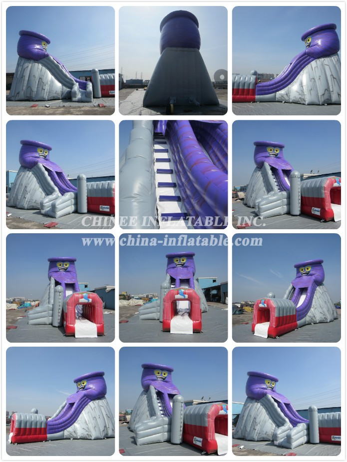 1091 - Chinee Inflatable Inc.
