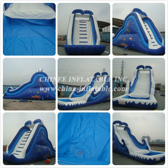 1107 - Chinee Inflatable Inc.