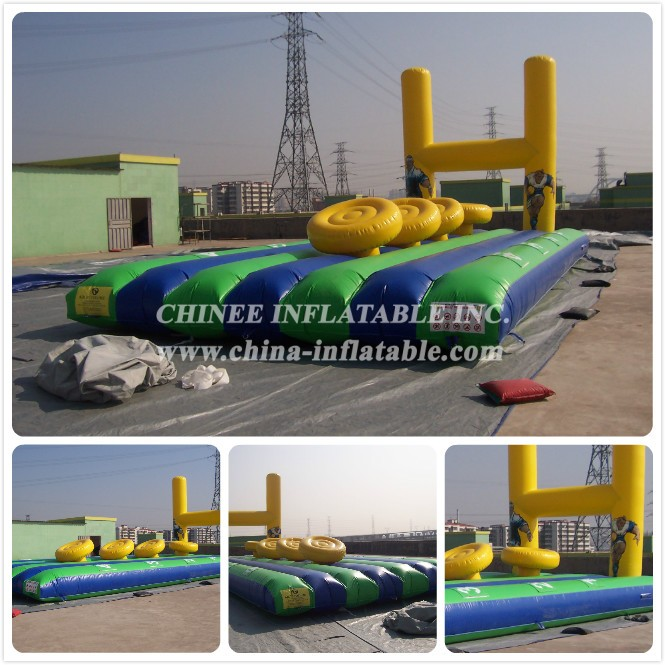 11078 - Chinee Inflatable Inc.
