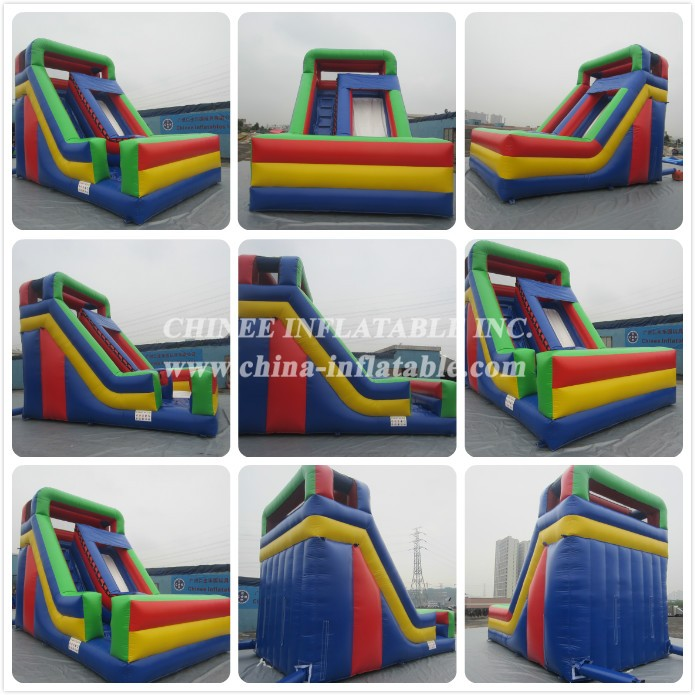 1110 - Chinee Inflatable Inc.