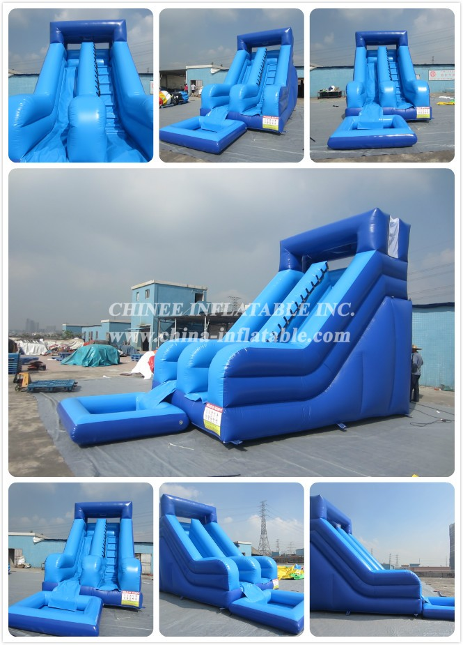 11144 - Chinee Inflatable Inc.
